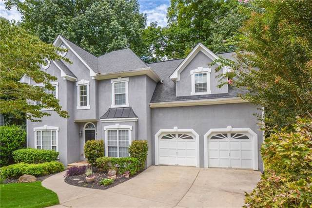 115 Township Court, Woodstock, GA 30189 (MLS #6606548) :: The Cowan Connection Team
