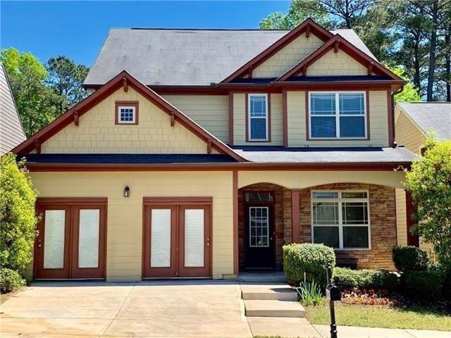 658 Sunflower Drive, Canton, GA 30114 (MLS #6606551) :: Iconic Living Real Estate Professionals