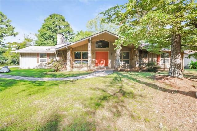 408 Raven Springs Trail, Stone Mountain, GA 30087 (MLS #6606553) :: RE/MAX Paramount Properties
