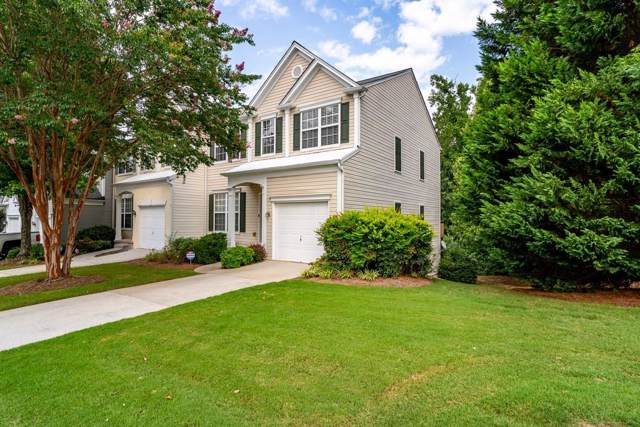 3202 Timbercreek Circle, Roswell, GA 30076 (MLS #6606556) :: North Atlanta Home Team