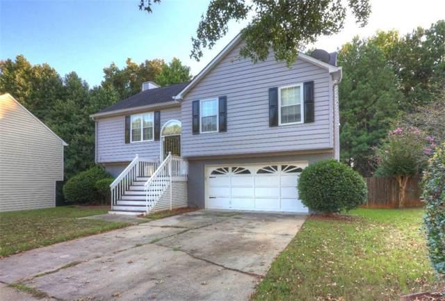 4347 Yellow Rose Drive, Austell, GA 30106 (MLS #6606564) :: RE/MAX Paramount Properties