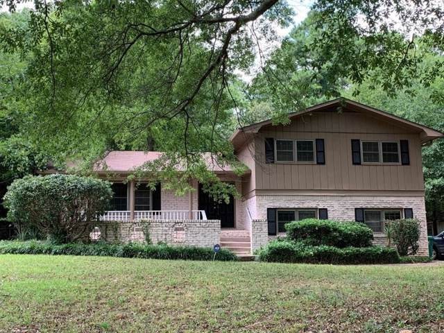 4508 Raleigh Drive, Decatur, GA 30034 (MLS #6606567) :: The Heyl Group at Keller Williams