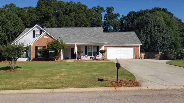 44 Sparrow Lane, Jefferson, GA 30549 (MLS #6606577) :: RE/MAX Paramount Properties