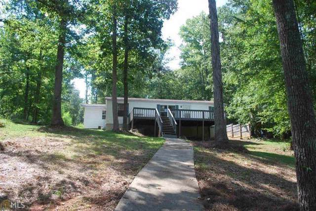 103 Southshore Road, Eatonton, GA 31024 (MLS #6606578) :: The Heyl Group at Keller Williams