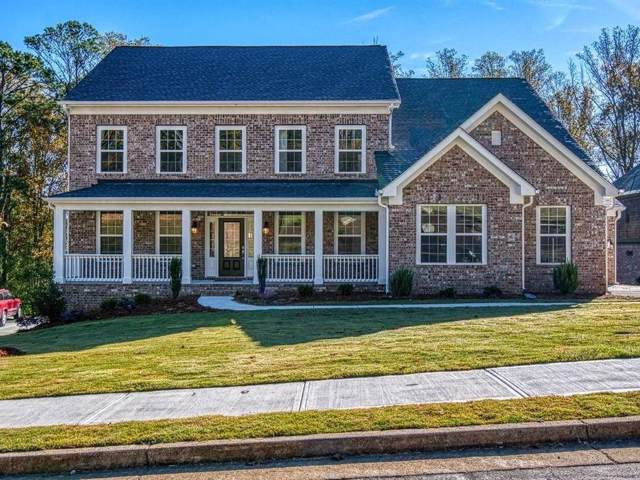 129 Millstone Way, Canton, GA 30115 (MLS #6606583) :: Iconic Living Real Estate Professionals