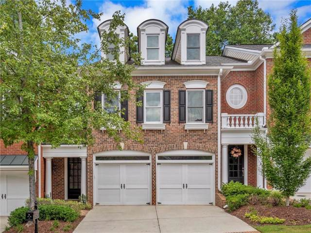 11870 Dancliff Trace, Alpharetta, GA 30009 (MLS #6606586) :: North Atlanta Home Team