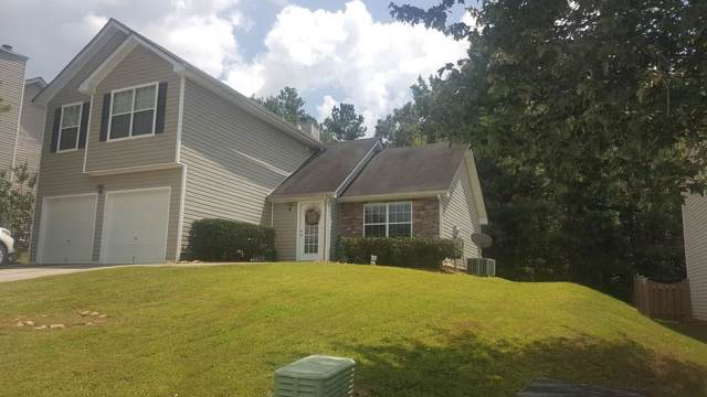 138 Birchfield Way, Dallas, GA 30132 (MLS #6606607) :: RE/MAX Paramount Properties
