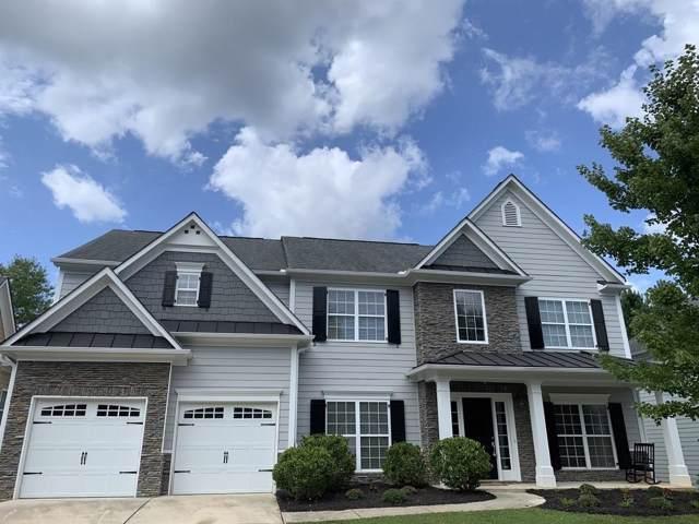 1009 Landon Drive, Villa Rica, GA 30180 (MLS #6606611) :: North Atlanta Home Team