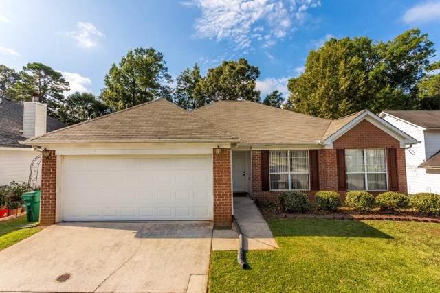 4897 Truitt Lane, Decatur, GA 30035 (MLS #6606618) :: RE/MAX Paramount Properties