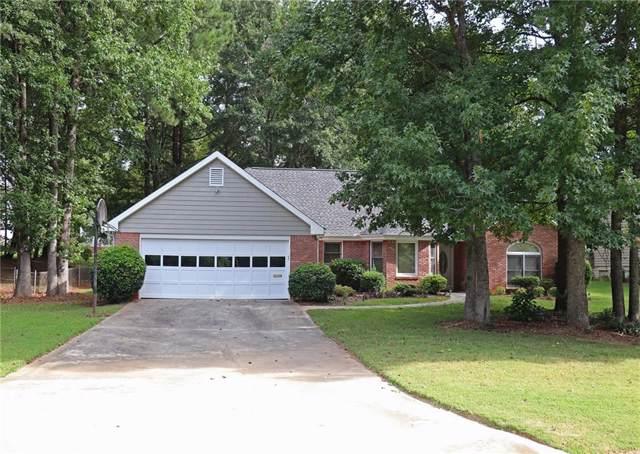 366 SE Golfcrest Drive, Conyers, GA 30094 (MLS #6606619) :: RE/MAX Paramount Properties