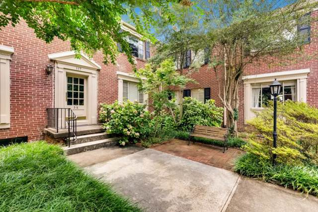 117 Northern Avenue #8, Decatur, GA 30030 (MLS #6606620) :: Iconic Living Real Estate Professionals
