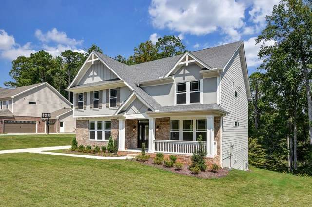 139 Millstone Way, Canton, GA 30115 (MLS #6606634) :: Iconic Living Real Estate Professionals