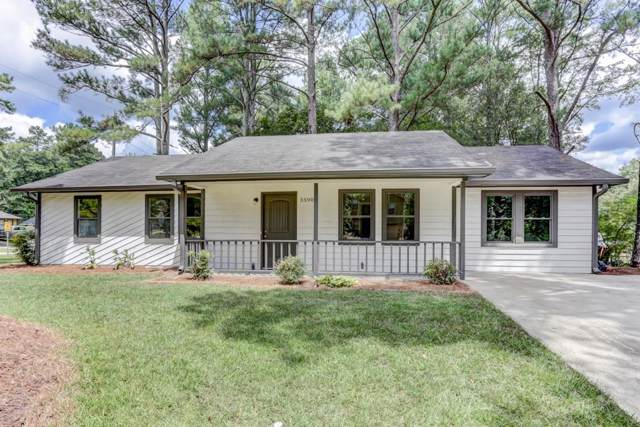 3590 Ashley Woods Drive, Powder Springs, GA 30127 (MLS #6606635) :: Kennesaw Life Real Estate
