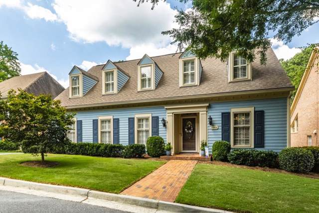 1823 Bedfordshire Drive, Decatur, GA 30033 (MLS #6606638) :: Iconic Living Real Estate Professionals