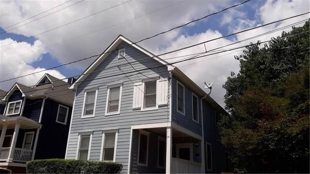 140 Crumley Street SE, Atlanta, GA 30312 (MLS #6606640) :: The Heyl Group at Keller Williams