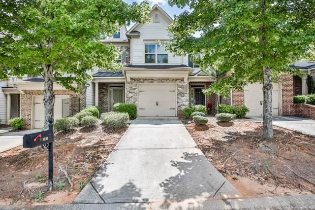5143 Madeline Place #605, Stone Mountain, GA 30083 (MLS #6606641) :: RE/MAX Paramount Properties