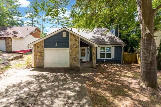 850 Kenwood Lane, Jonesboro, GA 30238 (MLS #6606646) :: RE/MAX Paramount Properties
