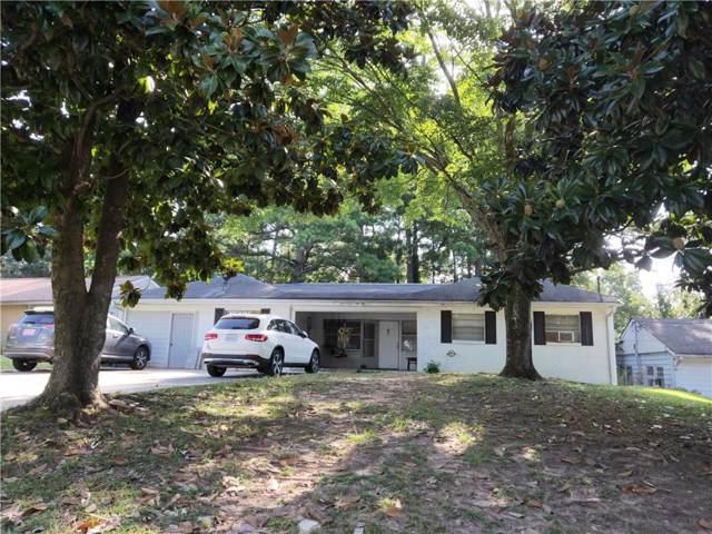 3387 Raymond Drive, Doraville, GA 30340 (MLS #6606656) :: North Atlanta Home Team