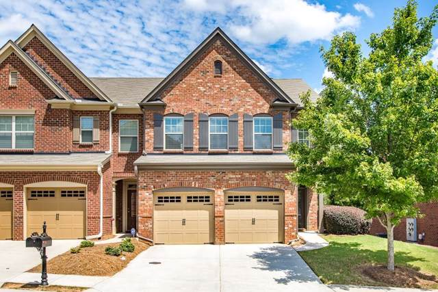 3209 Berkeley Glen Way, Peachtree Corners, GA 30092 (MLS #6606661) :: Julia Nelson Inc.