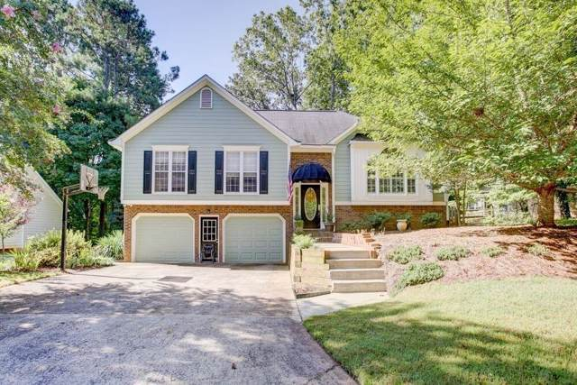 634 Wedgewood Drive, Woodstock, GA 30189 (MLS #6606662) :: KELLY+CO