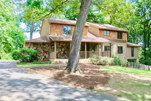 2730 Melanie Court, Jonesboro, GA 30236 (MLS #6606663) :: North Atlanta Home Team