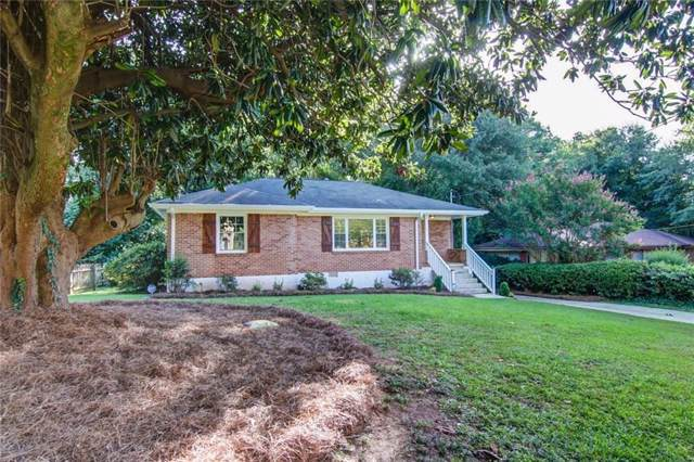 2172 Holly Hill Drive, Decatur, GA 30032 (MLS #6606664) :: Iconic Living Real Estate Professionals