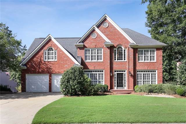 4540 Rutherford Drive, Marietta, GA 30062 (MLS #6606665) :: The Zac Team @ RE/MAX Metro Atlanta