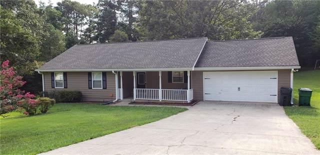 440 Robin Road, Covington, GA 30016 (MLS #6606670) :: KELLY+CO