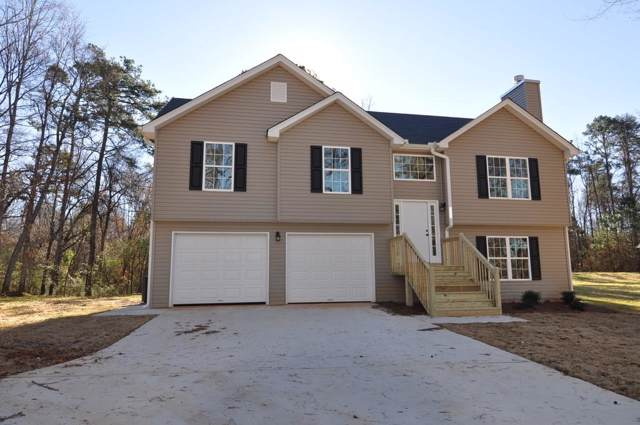 5520 Hawthorn Drive, Gillsville, GA 30543 (MLS #6606674) :: The Cowan Connection Team