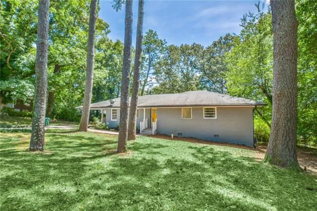 1945 Valencia Road, Decatur, GA 30032 (MLS #6606681) :: KELLY+CO