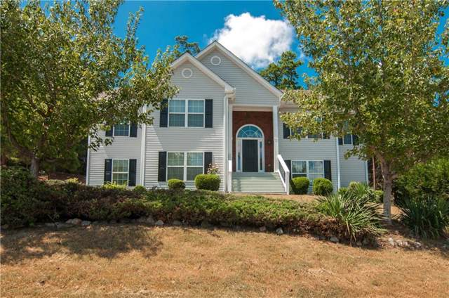 1383 Dodger Way, Lawrenceville, GA 30045 (MLS #6606701) :: Iconic Living Real Estate Professionals
