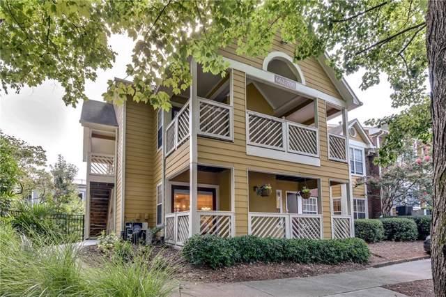 668 Mcgill Place NE #668, Atlanta, GA 30312 (MLS #6606709) :: RE/MAX Paramount Properties