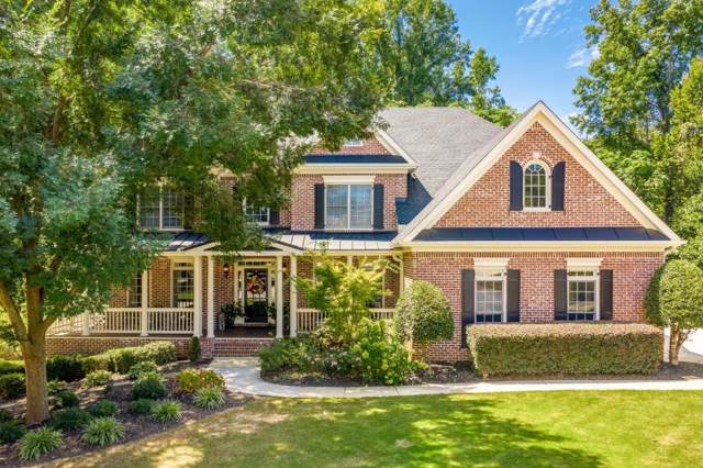 107 Meadow Brook Court, Woodstock, GA 30188 (MLS #6606713) :: Path & Post Real Estate