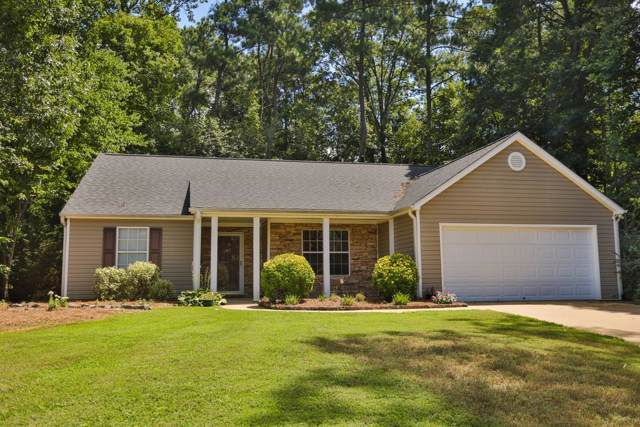 2827 Armada Lane, Dacula, GA 30019 (MLS #6606722) :: Iconic Living Real Estate Professionals