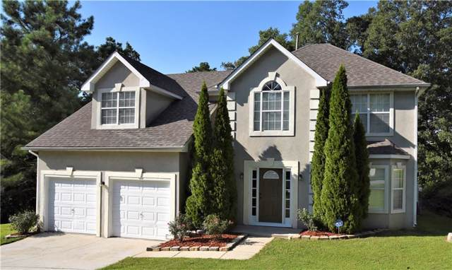 6590 Alford Way, Lithonia, GA 30058 (MLS #6606738) :: Iconic Living Real Estate Professionals