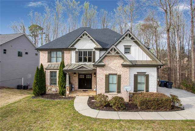6935 Concord Brook Lane, Cumming, GA 30028 (MLS #6606798) :: North Atlanta Home Team