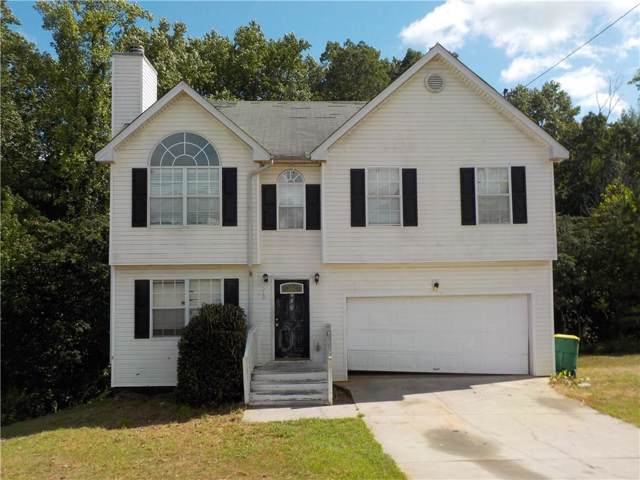 513 Scott Circle, Palmetto, GA 30268 (MLS #6606799) :: RE/MAX Paramount Properties
