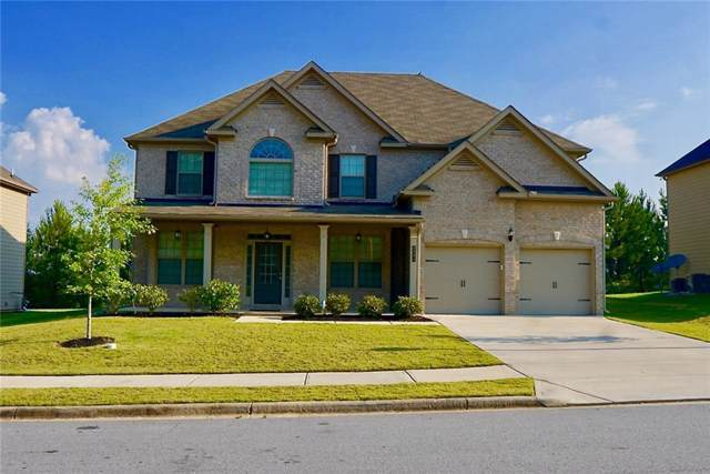 8094 Hillside Climb Way, Snellville, GA 30039 (MLS #6606805) :: RE/MAX Paramount Properties