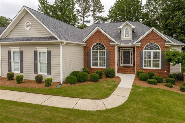 1209 Kingsbury Lane, Powder Springs, GA 30127 (MLS #6606812) :: Iconic Living Real Estate Professionals