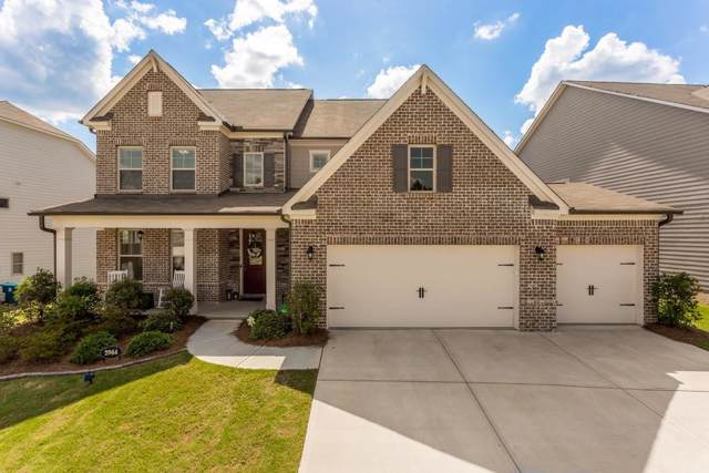 2064 Woodmarsh Circle, Auburn, GA 30011 (MLS #6606820) :: KELLY+CO