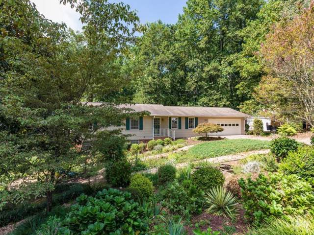 191 Rockbridge Road SW, Lilburn, GA 30047 (MLS #6606822) :: North Atlanta Home Team