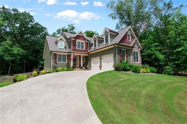58 Mission Hills Drive SW, Cartersville, GA 30120 (MLS #6606824) :: Kennesaw Life Real Estate