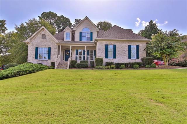 125 Tara Boulevard, Loganville, GA 30052 (MLS #6606825) :: The Heyl Group at Keller Williams