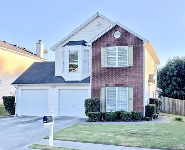 2239 Ligney Creek Lane, Snellville, GA 30039 (MLS #6606838) :: The Stadler Group
