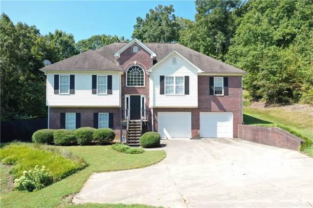 318 Orchard Way SE, Calhoun, GA 30701 (MLS #6606846) :: The Heyl Group at Keller Williams