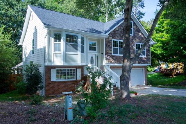 5896 Old Wellborn Trace, Lithonia, GA 30058 (MLS #6606859) :: Iconic Living Real Estate Professionals
