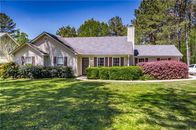 3129 Hwy 138, Monroe, GA 30655 (MLS #6606862) :: The Heyl Group at Keller Williams