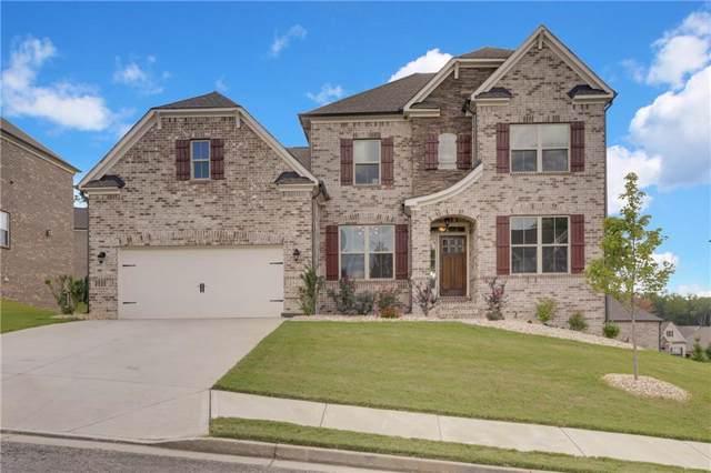3815 Mabry Ridge Drive, Buford, GA 30518 (MLS #6606863) :: The Stadler Group