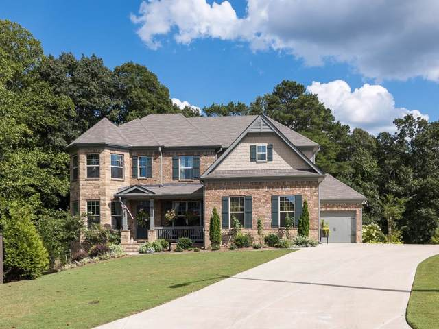 188 Wheaten Drive, Woodstock, GA 30188 (MLS #6606864) :: Path & Post Real Estate