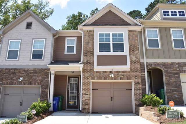 2219 Triple Crown Lane, Lithonia, GA 30058 (MLS #6606870) :: The Heyl Group at Keller Williams